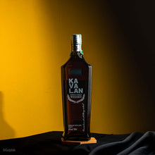 Load image into Gallery viewer, Kavalan Distillery Select Single Malt Whiskey 700ml