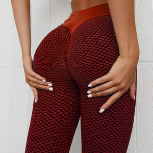 TIKTOK BUTT LIFT LEGGING