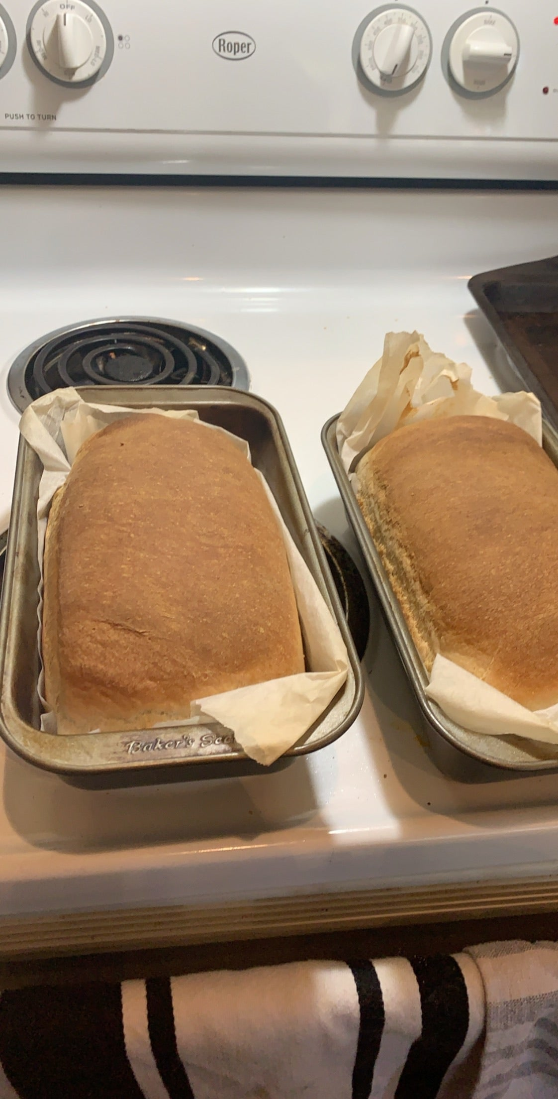 At home bread kit