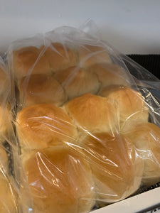 Dinner roll - 12 per package