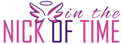 InTheNickOfTimeBoutique logo