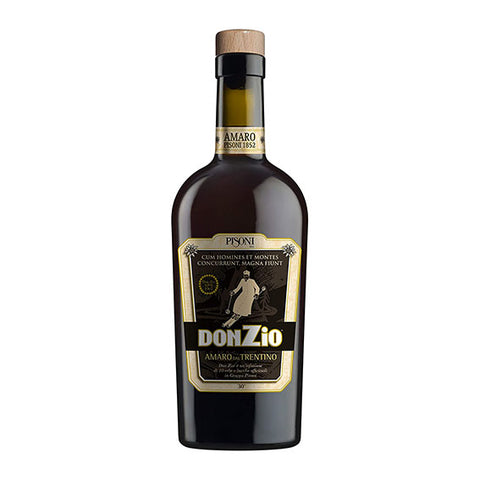Amaro Don Zio Pisoni 70cl