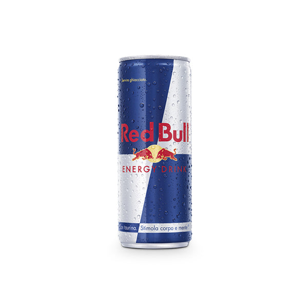 Red Bull 24x25cl