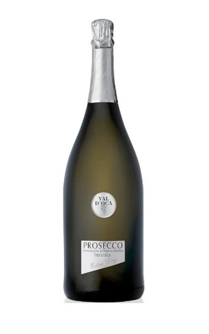 Prosecco Argento Extra Dry Treviso DOC 1,5L - MAGNUM
