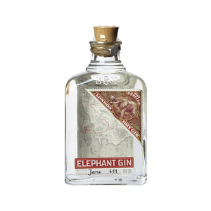 London Dry Gin Elephant 50cl