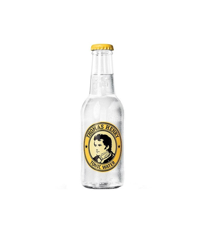 THOMAS HENRY TONIC WATER 24x0,20L (cartone VAP)
