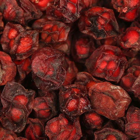 schisandra berries, a powerful adaptogenic plant
