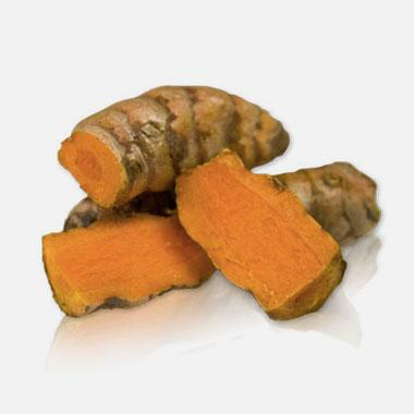Activated Turmeric