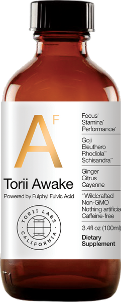 Awake Tonic - Wholesale