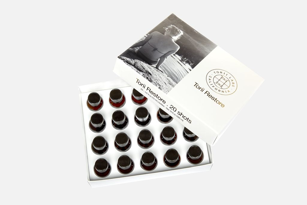 Shots - Box of 20