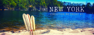 New York: Creative Retreat #1