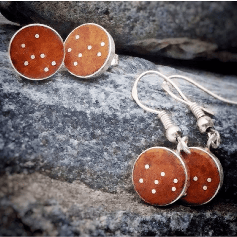 Matariki Earrings