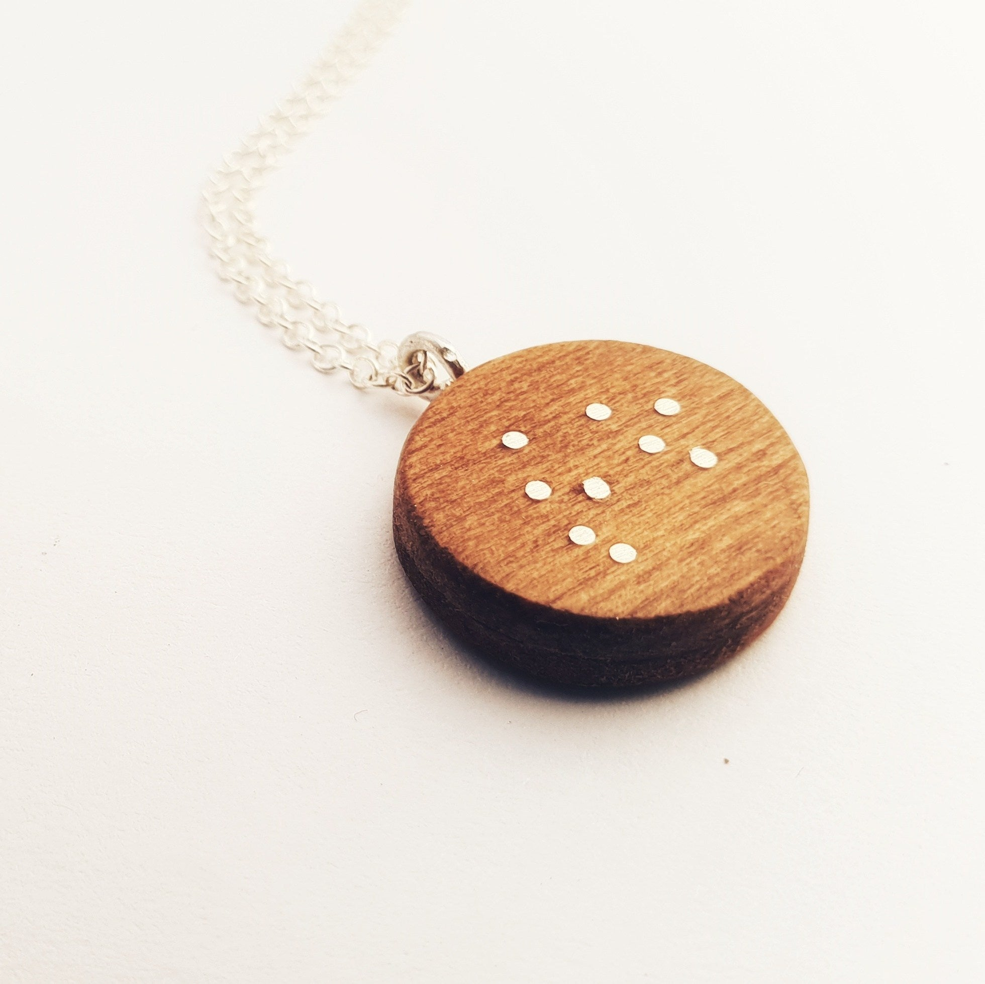 smn012 small star map necklace 1