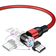 Load image into Gallery viewer, Vega Magnetic Cable 1m