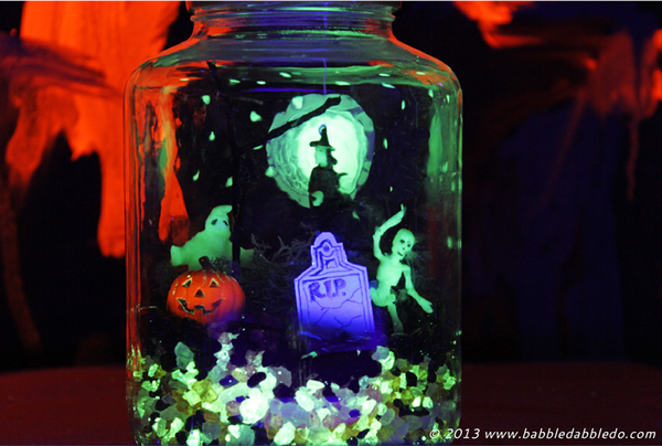 10 Halloween Inspired Decor Ideas Amp Kids Craft Projects