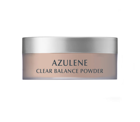 Azulene Clear Balance Powder 15 g