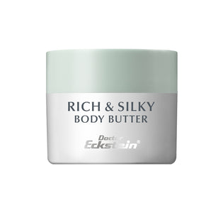 Rich & Silky Body Butter 50 ml