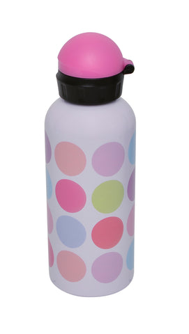 Drinkfles 400ml confetti - Perlafine