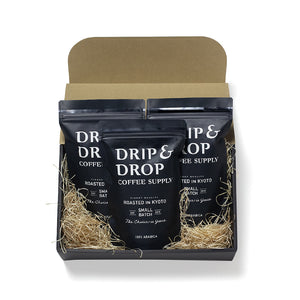 DRP GIFT SINGLE ORIGIN