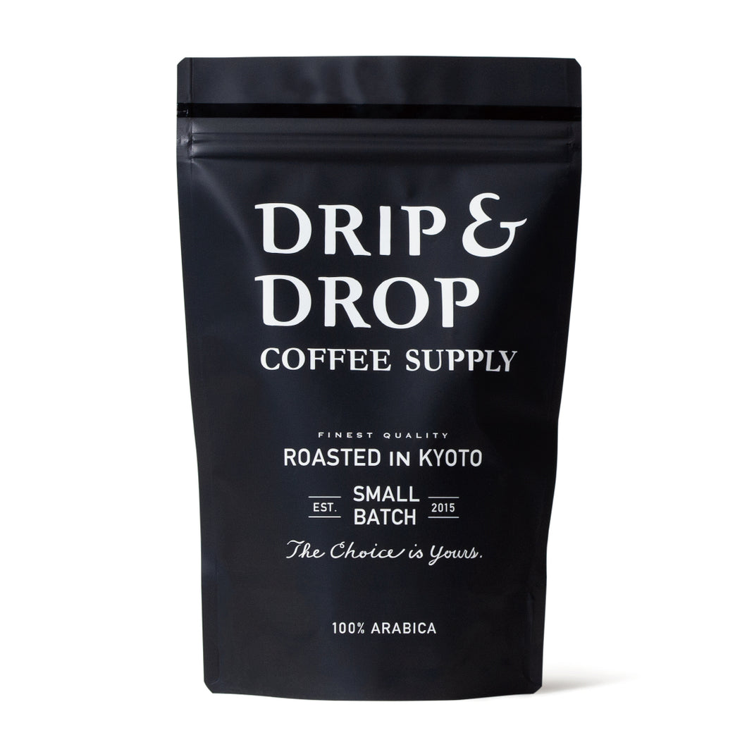 DRP SINGLE ORIGIN  China