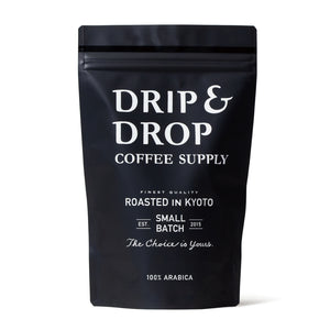 DRP SINGLE ORIGIN Ethiopia Yirgacheffe Gedeb Washed