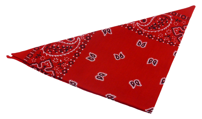 Vintage rockabilly hiphop pirate paisley bandana hairclip handkerchief headscarf neckerchief scarf shawl around your neck or head or arm, accessory on your bag or belt, protection against the sun, sweat, dust, pollen, airborne pollution and viruses