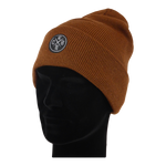 Laden Sie das Bild in den Galerie-Viewer, King Cobra Store muts geribbeld rib cuffed beanie wool knit streatchy streachable winter hat unisex adult acrylic acryl polyester regular fit sport ski snowboard fitness Carhartt The North Face Obey Element Herschel