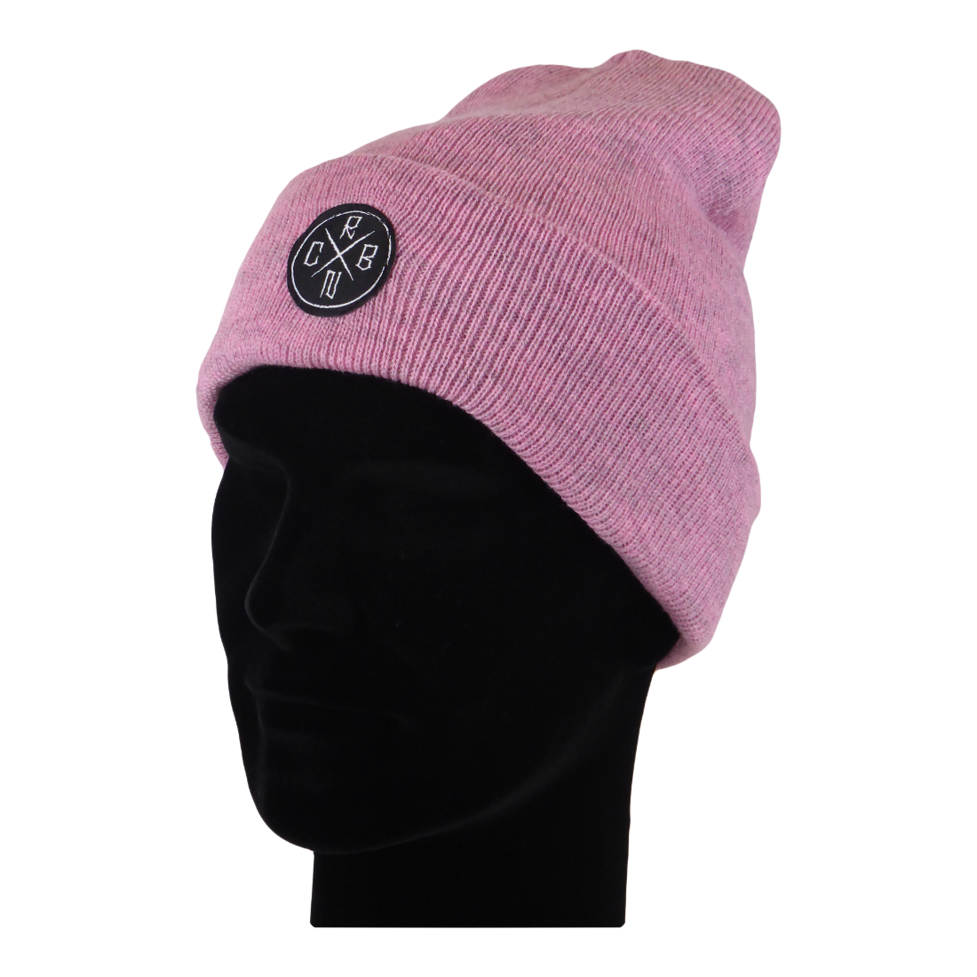 King Cobra Store muts geribbeld rib cuffed beanie wool knit streatchy streachable winter hat unisex adult acrylic acryl polyester regular fit sport ski snowboard fitness Carhartt The North Face Obey Element Herschel