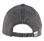 Load image into Gallery viewer, King Cobra Store Baseball cap Altlantis curved visor in black camouflage kaki kakhi olive stonewash twill 6 panels 6 stitched eyelets matching twill tape closure with adjustable metal buckle to fit all one size 100% soft touch cotton