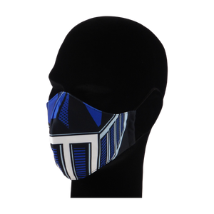 King Cobra Store 100% polyester mouth and face mask protection against dust pollen pollution or airborne covid 19 corona viruses elastic straps comfortable breathing and wearing reusable washable inspired by Transformers robot Transformer science fiction action film series Travis Knight Paramount Pictures Dream Works Pictures