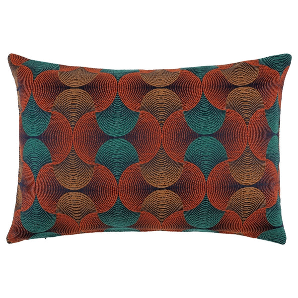 DAGNY Cushion cover #393 Cushion cover Multicolor