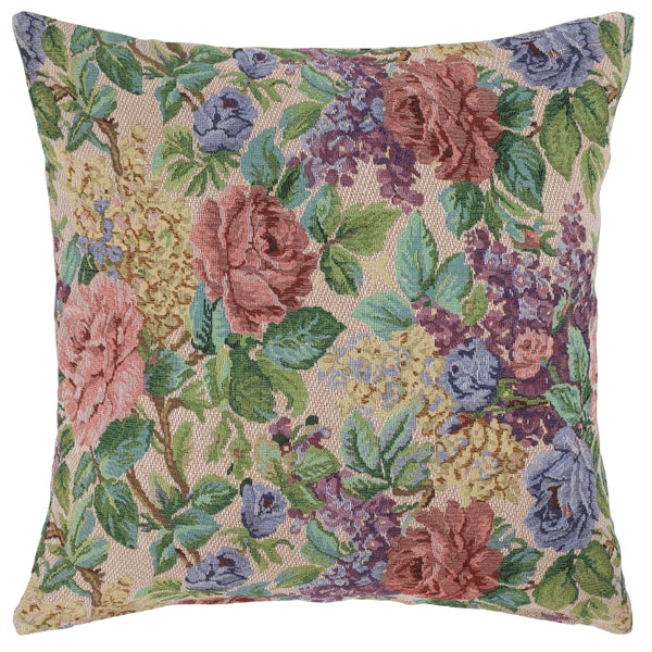 DAGNY #199-609/65 Cushion cover Flowers