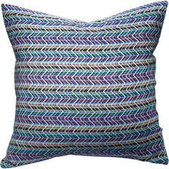 DAGNY Cushion cover #176 Cushion cover Multicolor