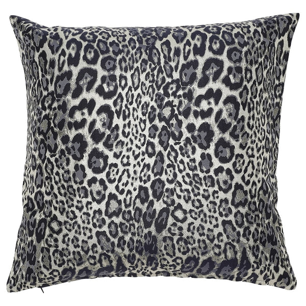 DAGNY Cushion cover #ST7004 Cushion cover Sand/Black Animal