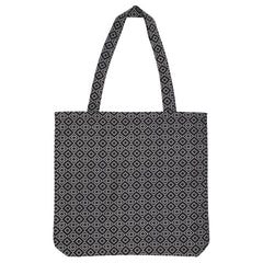 DAGNY Shopper #19121 Bag Black/Grey