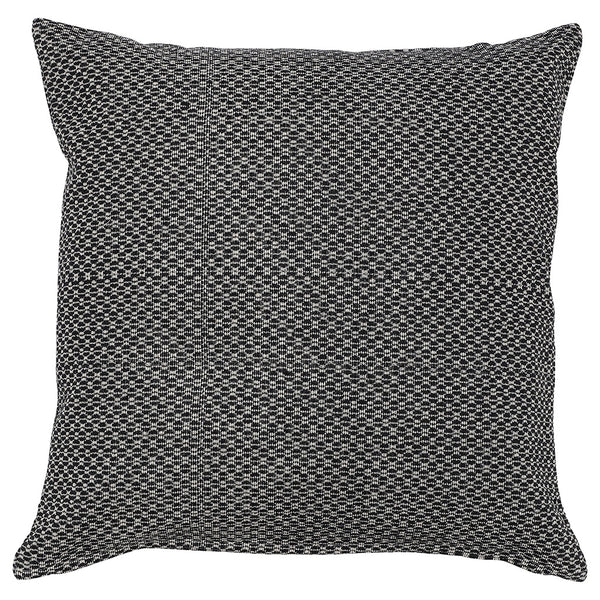 DAGNY Cushion cover #416 Cushion cover Navy/Offwhite