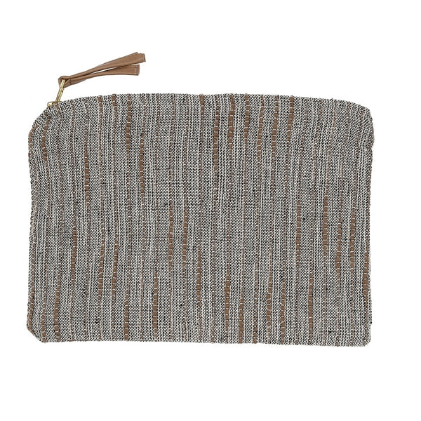 DAGNY Pouch #414 Pouch Sand