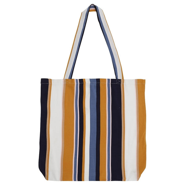 DAGNY Shopper #19062 Bag Multicolor stripe
