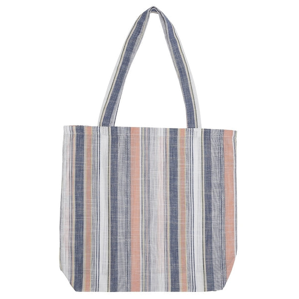 DAGNY Shopper #19064 Bag Multicolor stripe