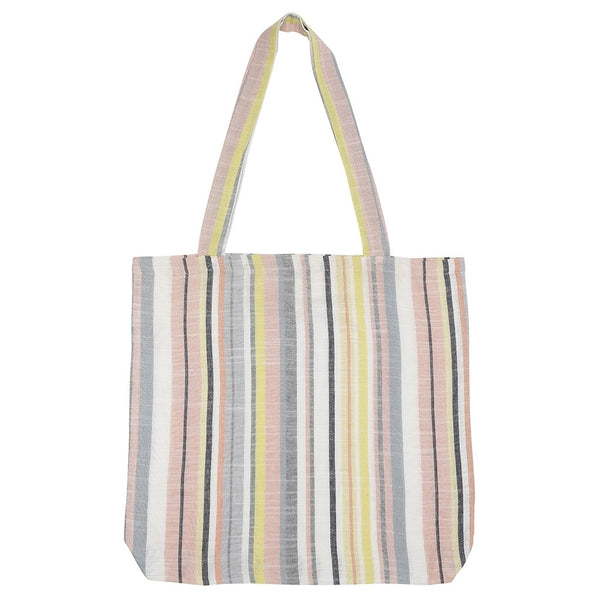 DAGNY Shopper #19072 Bag Multicolor stripe
