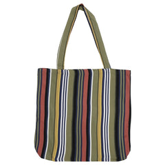 DAGNY Shopper #19104 Bag Multicolor stripe