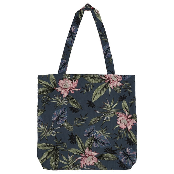 DAGNY Shopper #19109 Bag Flowers