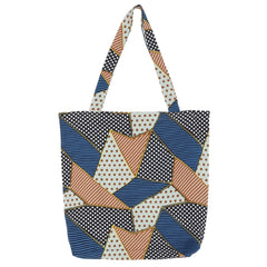 DAGNY Shopper #19124 Bag Multicolor