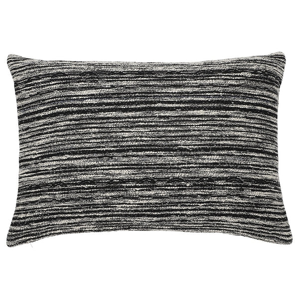 DAGNY Cushion cover #412 Cushion cover Black/White
