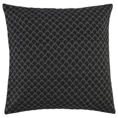 DAGNY #154-133/65 Cushion cover Grey/black