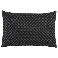 DAGNY #154-133/40 Cushion cover Grey/black
