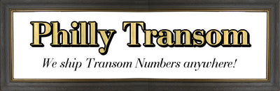 Philly Transom