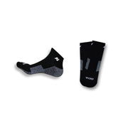comfortable compression socks