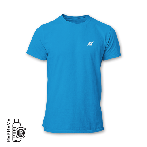 Sustainable running shirt