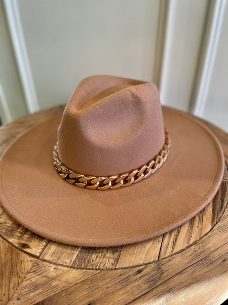 ROCKY MOUNTAIN HAT